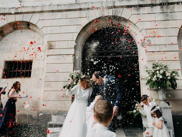 La boda de Jorge y Lara en Corias (Cangas De Narcea), Asturias 34