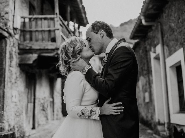 La boda de Jorge y Lara en Corias (Cangas De Narcea), Asturias 36