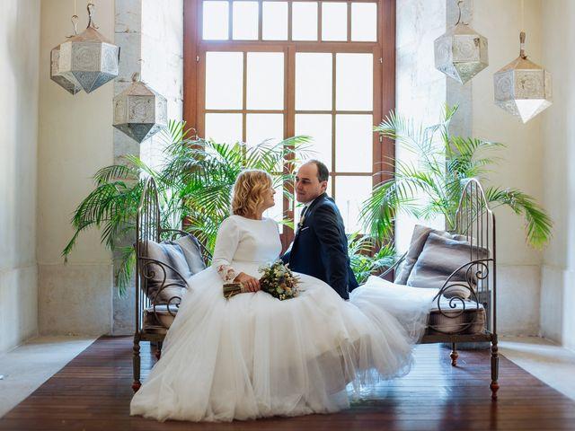 La boda de Jorge y Lara en Corias (Cangas De Narcea), Asturias 38