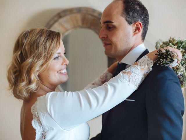 La boda de Jorge y Lara en Corias (Cangas De Narcea), Asturias 39