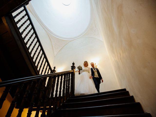 La boda de Jorge y Lara en Corias (Cangas De Narcea), Asturias 40