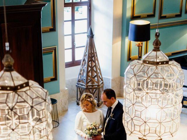 La boda de Jorge y Lara en Corias (Cangas De Narcea), Asturias 41