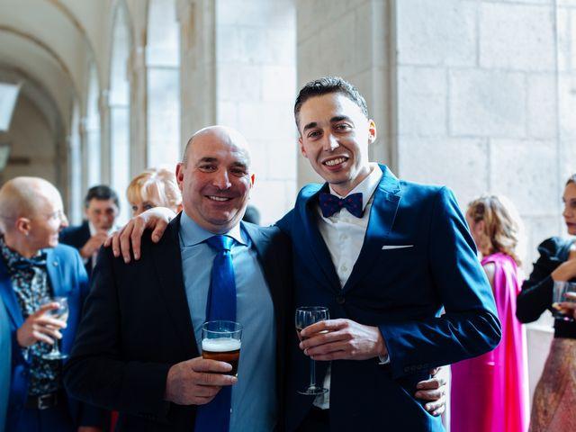 La boda de Jorge y Lara en Corias (Cangas De Narcea), Asturias 42