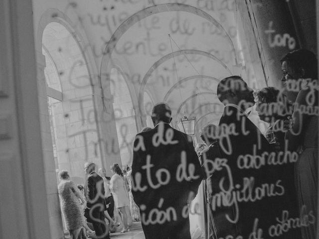 La boda de Jorge y Lara en Corias (Cangas De Narcea), Asturias 45