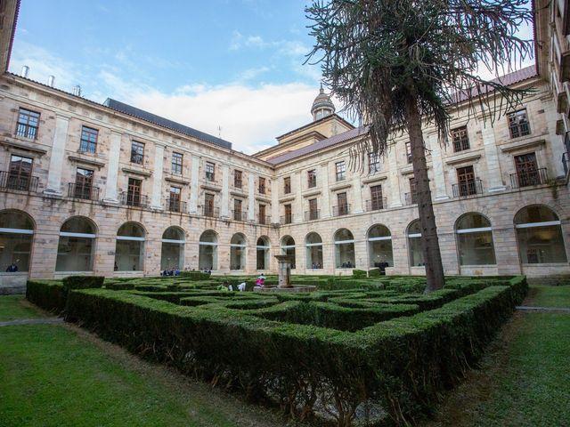La boda de Jorge y Lara en Corias (Cangas De Narcea), Asturias 46