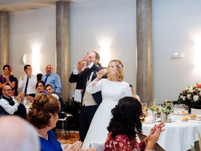 La boda de Jorge y Lara en Corias (Cangas De Narcea), Asturias 49