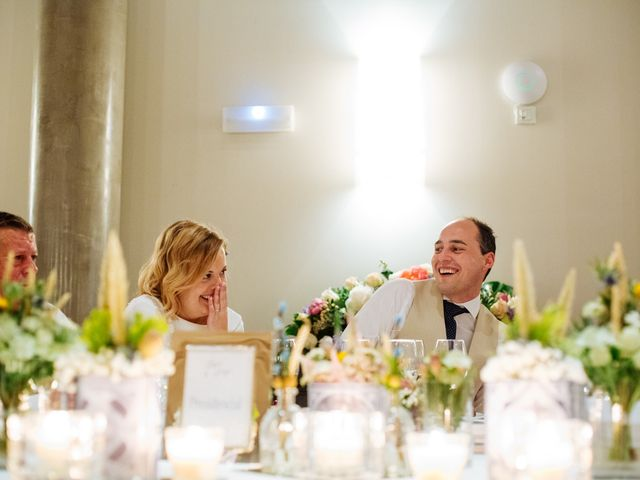La boda de Jorge y Lara en Corias (Cangas De Narcea), Asturias 50
