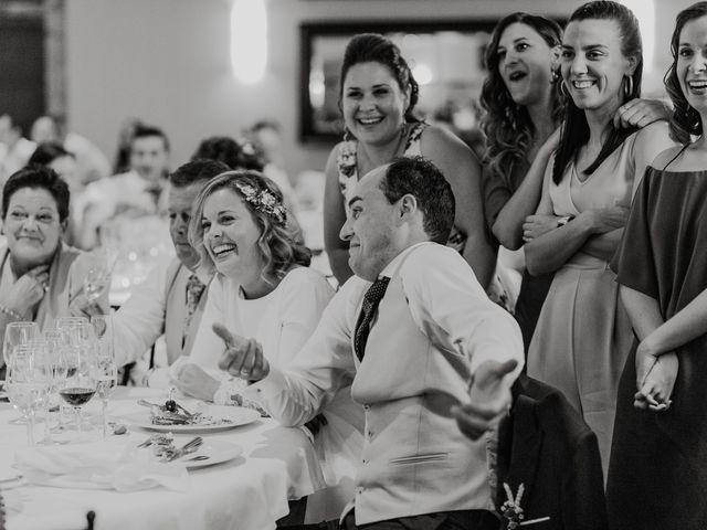 La boda de Jorge y Lara en Corias (Cangas De Narcea), Asturias 52