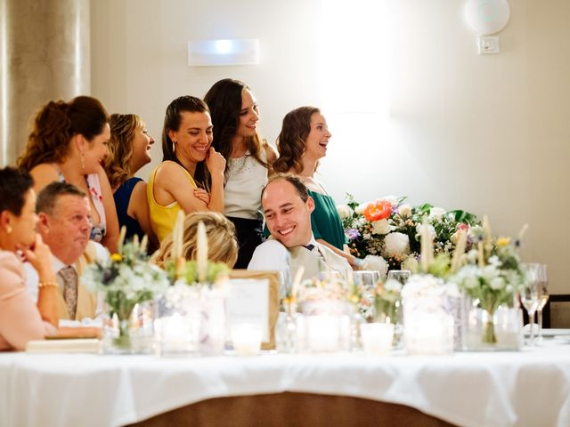 La boda de Jorge y Lara en Corias (Cangas De Narcea), Asturias 53