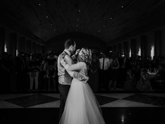 La boda de Jorge y Lara en Corias (Cangas De Narcea), Asturias 55