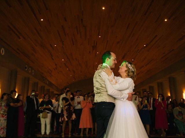 La boda de Jorge y Lara en Corias (Cangas De Narcea), Asturias 56