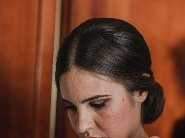 La boda de Fran y Ángela en Alcaudete, Jaén 8