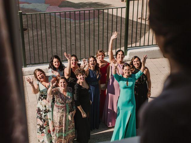 La boda de Fran y Ángela en Alcaudete, Jaén 14