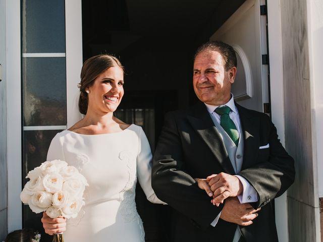 La boda de Fran y Ángela en Alcaudete, Jaén 16