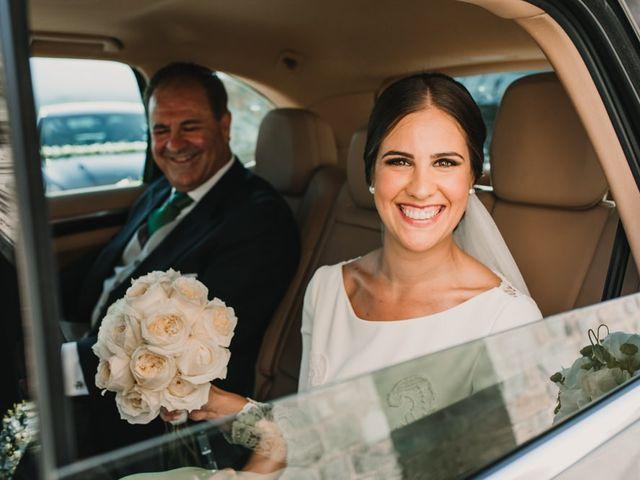 La boda de Fran y Ángela en Alcaudete, Jaén 33