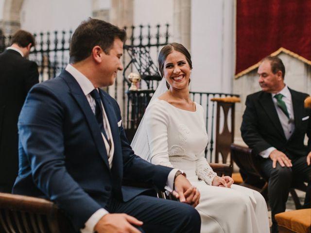 La boda de Fran y Ángela en Alcaudete, Jaén 38