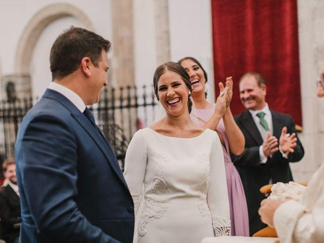 La boda de Fran y Ángela en Alcaudete, Jaén 41
