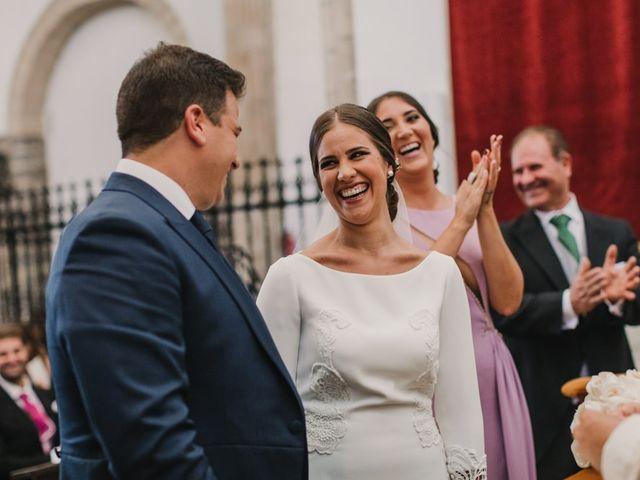 La boda de Fran y Ángela en Alcaudete, Jaén 42