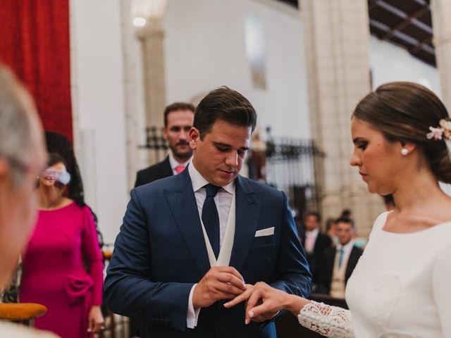 La boda de Fran y Ángela en Alcaudete, Jaén 43