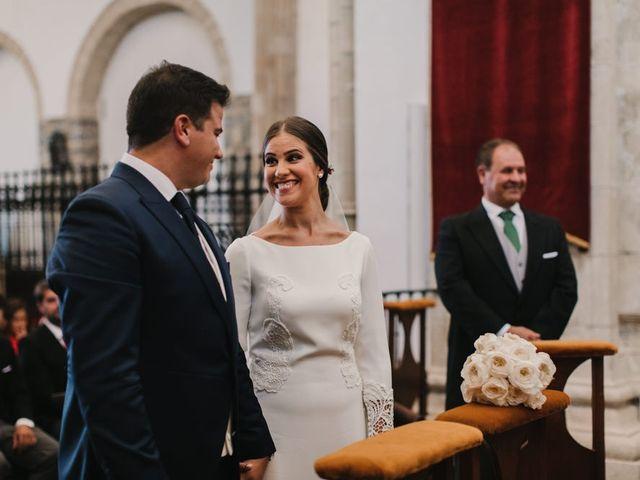 La boda de Fran y Ángela en Alcaudete, Jaén 46