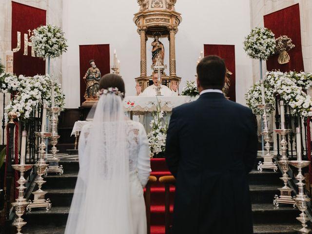 La boda de Fran y Ángela en Alcaudete, Jaén 48