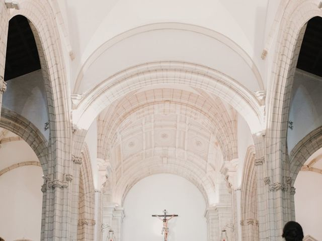 La boda de Fran y Ángela en Alcaudete, Jaén 49