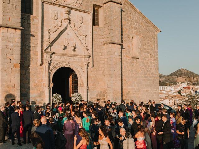 La boda de Fran y Ángela en Alcaudete, Jaén 52