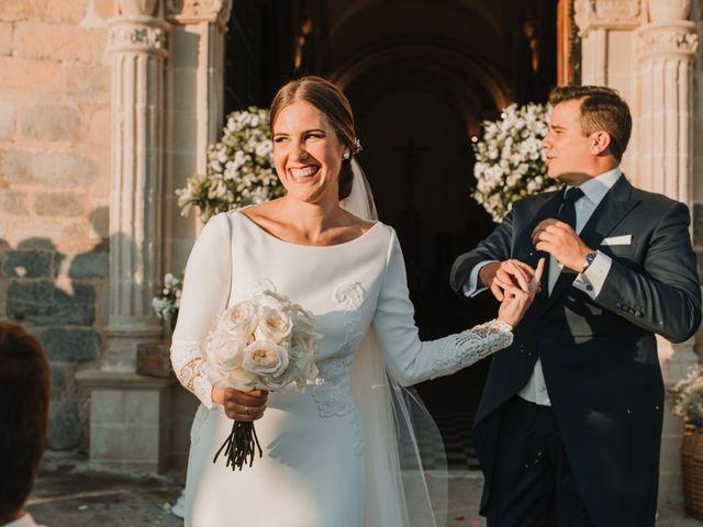 La boda de Fran y Ángela en Alcaudete, Jaén 53
