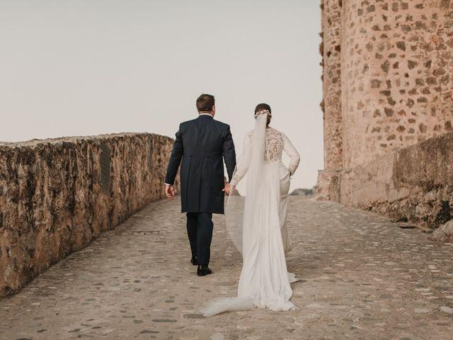 La boda de Fran y Ángela en Alcaudete, Jaén 57