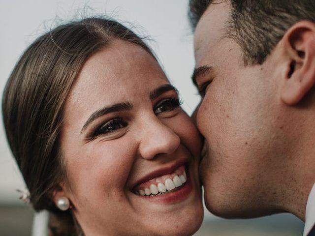 La boda de Fran y Ángela en Alcaudete, Jaén 58