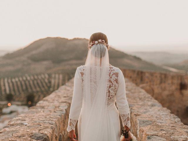 La boda de Fran y Ángela en Alcaudete, Jaén 63