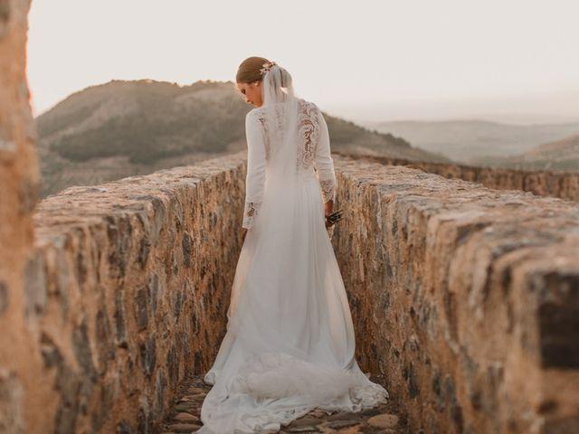 La boda de Fran y Ángela en Alcaudete, Jaén 64