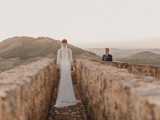 La boda de Fran y Ángela en Alcaudete, Jaén 66