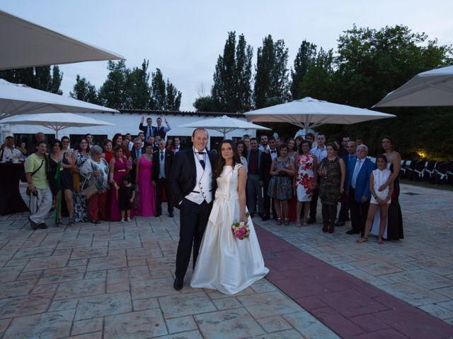La boda de Rubén y María en Valladolid, Valladolid 5
