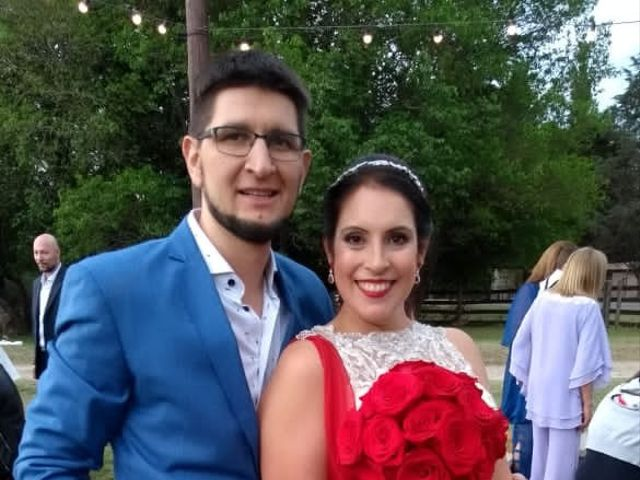 La boda de Facundo Mordini y Maria Ines Cordoba en Córdoba, Córdoba 3