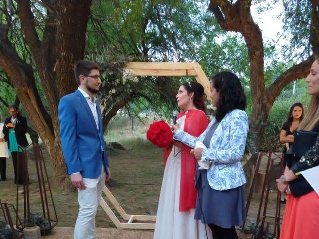 La boda de Facundo Mordini y Maria Ines Cordoba en Córdoba, Córdoba 5