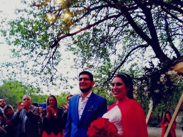 La boda de Facundo Mordini y Maria Ines Cordoba en Córdoba, Córdoba 6