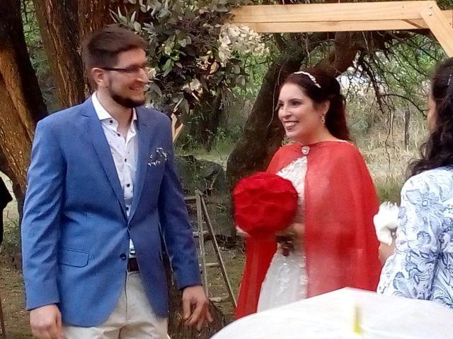 La boda de Facundo Mordini y Maria Ines Cordoba en Córdoba, Córdoba 7