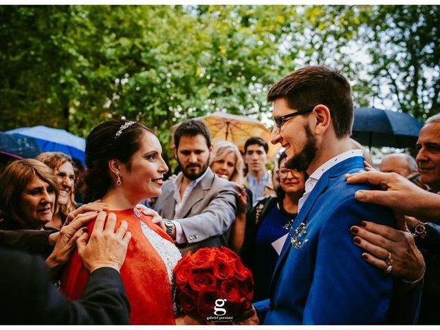 La boda de Facundo Mordini y Maria Ines Cordoba en Córdoba, Córdoba 2