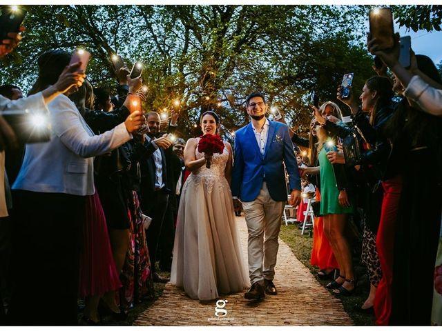 La boda de Facundo Mordini y Maria Ines Cordoba en Córdoba, Córdoba 8