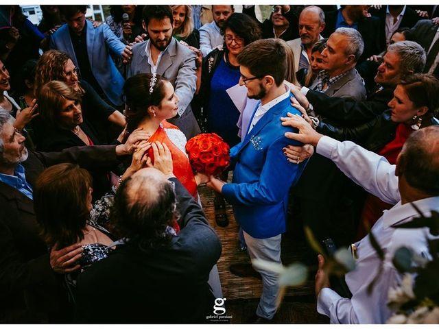 La boda de Facundo Mordini y Maria Ines Cordoba en Córdoba, Córdoba 10