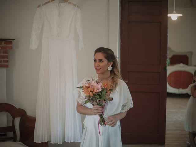 La boda de Jaime y Maria en Hoyuelos, Segovia 18