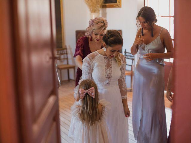 La boda de Jaime y Maria en Hoyuelos, Segovia 25
