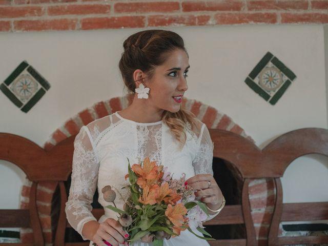 La boda de Jaime y Maria en Hoyuelos, Segovia 26