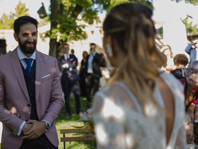 La boda de Jaime y Maria en Hoyuelos, Segovia 29