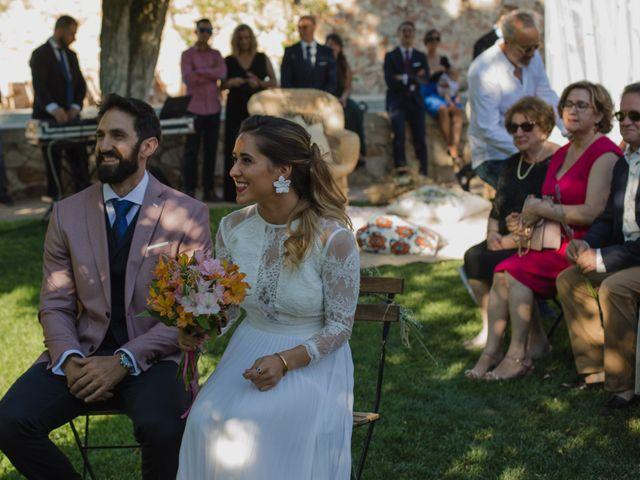 La boda de Jaime y Maria en Hoyuelos, Segovia 30