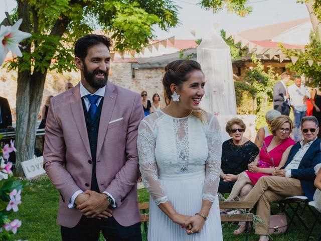 La boda de Jaime y Maria en Hoyuelos, Segovia 32