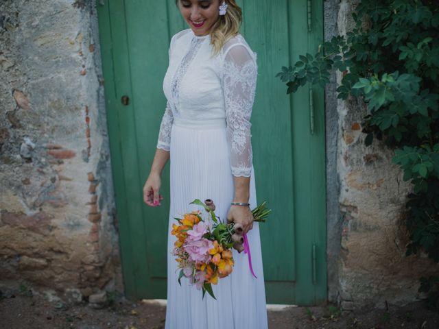 La boda de Jaime y Maria en Hoyuelos, Segovia 44