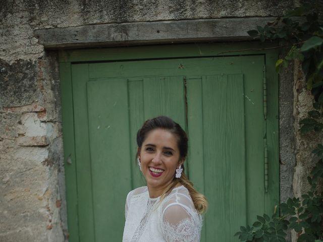 La boda de Jaime y Maria en Hoyuelos, Segovia 45