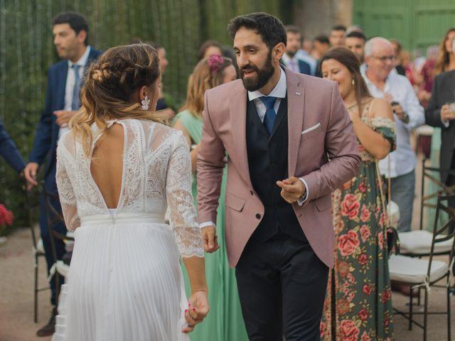 La boda de Jaime y Maria en Hoyuelos, Segovia 48